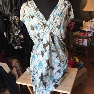 NWT Tommy Bahama L Dress